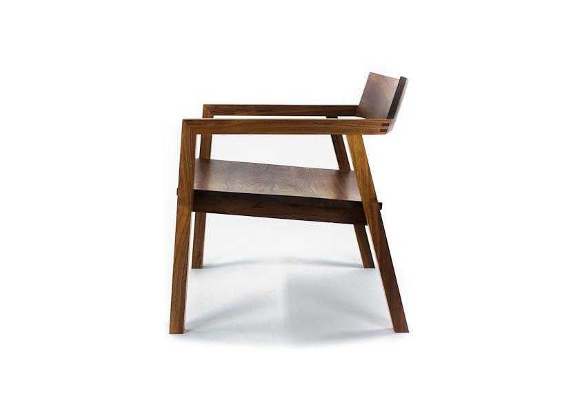 Dusseault Chair