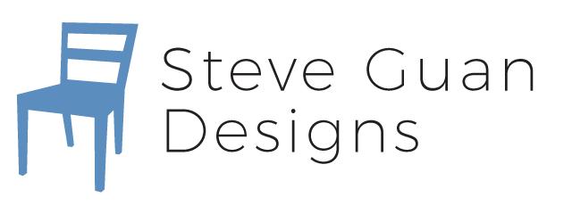 Float Media Cabinet Steve Guan Design